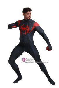 Trang Phục Người Nhện Into The Spider-Verse