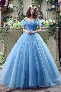 Cô Bé Lọ Lem 4 - Trang Phục Cinderella