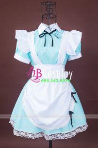 Trang Phục Maid 1 (Alice)