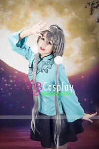 Đồng Phục Vocaloid China