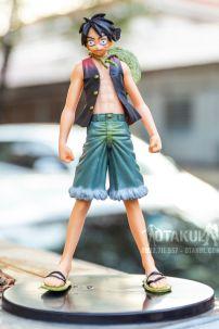 Mô Hình Figure Luffy The Grandline Men - Vol. 1