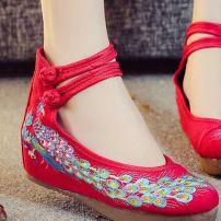 Giày Thêu 15