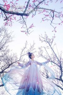 Hán Phục Hoa Thần