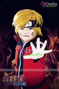 Trang Phục Naruto 1 (Trẻ Em)