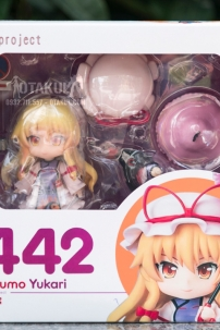 Mô Hình Nendoroid 442 Yukari Yakumo - Touhou Project