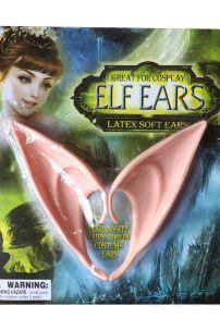 Tai Elves (Tộc Tiên) - Tai Giả Hoá Trang