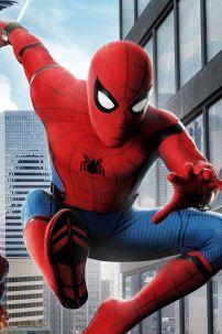 Trang Phục Người Nhện Spider Man - Homecoming