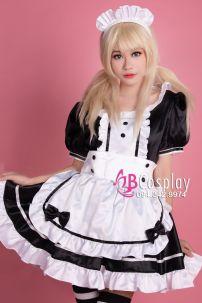 Đồ Super Lolita Maid - Nàng Hầu Nhật Bản Cao Cấp