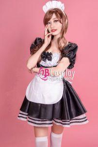 Đồ Siêu Sailor Maid 4 - Nàng Hầu Thủy Thủ Nhật Bản