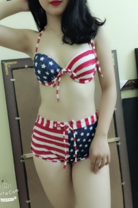 Đồ Bikini Cờ Mỹ