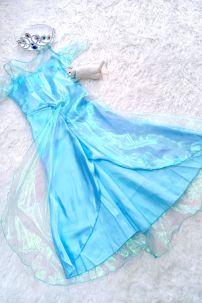 Đầm Elsa Lọ Lem