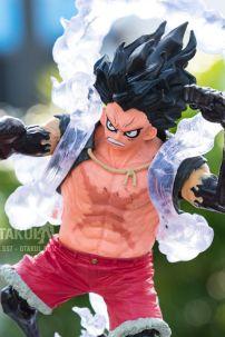 Mô Hình Figure Monkey D. Luffy - One Piece (The Snakeman)