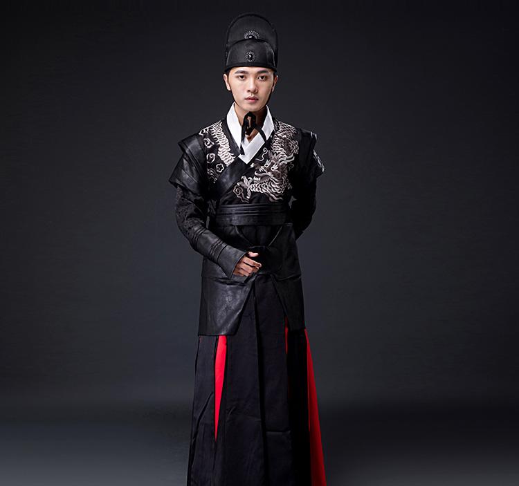 Đồ Cẩm Y Vệ Minh Triều 2